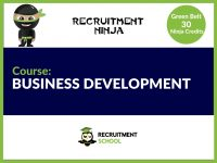 How to Business development in recruitment