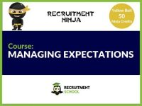How to manage expectations in recruitment
