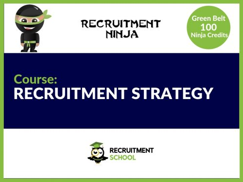 How to build a Recruitment Strategy