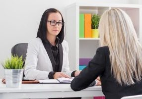 How to run a workplace job interview