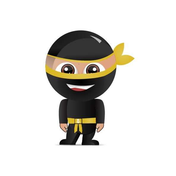 Ninja yellow 02